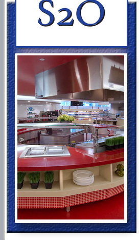 foodservice design industry